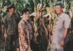 kim-joo-inspecting-us-corn-hybid-performance-at-wonhwa-farm-with-park-kyong-su-technical-dir-of-the-farm-august-1996